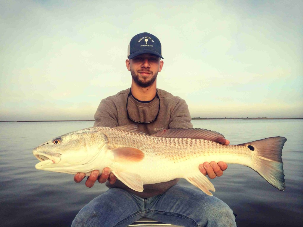 Isle of Palms Fishing Charter